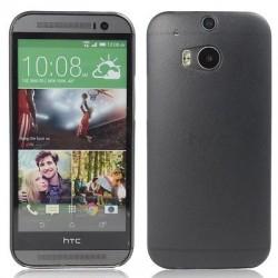 Kryt pro HTC One M8 černý