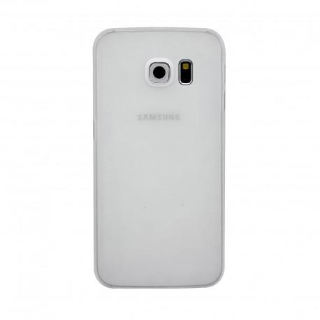 Ultratenký kryt pro Samsung Galaxy S6 bílý