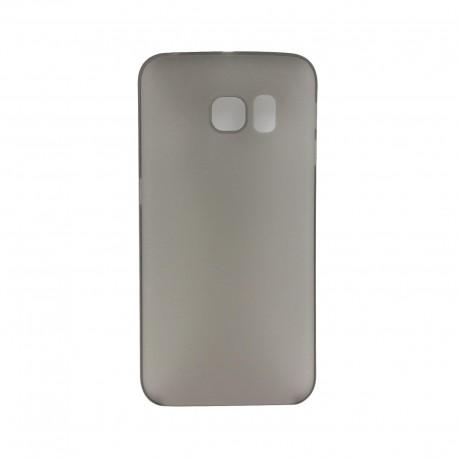 Ultratenký kryt pro Samsung Galaxy S6 šedý