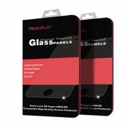 Ultra tenké tvrzené sklo Mocolo pro HTC Desire 620 - 0,33mm