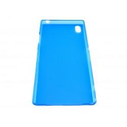 Kryt pro Sony Xperia Z1 modrý