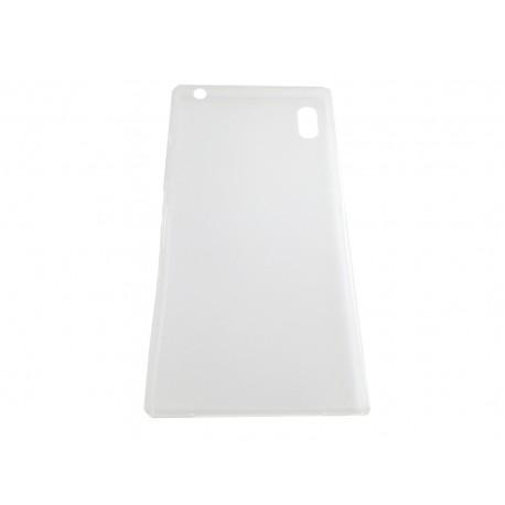 Ultratenký kryt pro Sony Xperia Z1 bílý