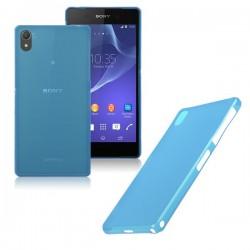 Kryt pro Sony Xperia Z2 modrý