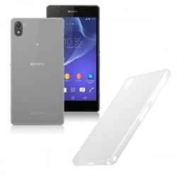 Kryt pro Sony Xperia Z2 bílý
