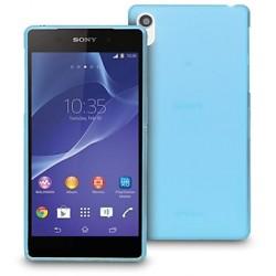 Kryt pro Sony Xperia Z3 modrý