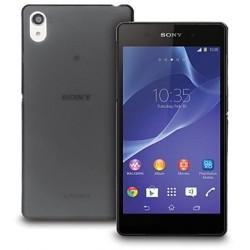 Kryt pro Sony Xperia Z3 černý