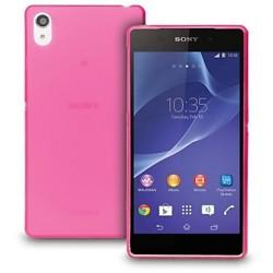 Kryt pro Sony Xperia Z3 růžový