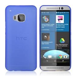 Kryt pro HTC One M9 modrý