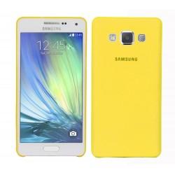 Kryt pro Samsung Galaxy A5 žlutý