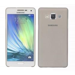 Kryt pro Samsung Galaxy A5 šedý