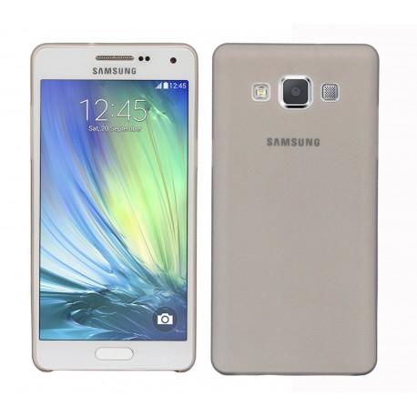 Ultratenký kryt pro Samsung Galaxy A5 šedý