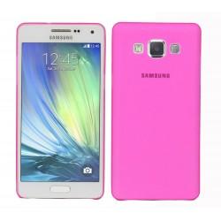 Ultratenký kryt pro Samsung Galaxy A5 růžový