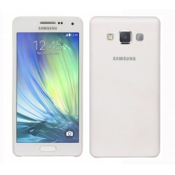 Kryt pro Samsung Galaxy A5 bílý