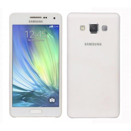Ultratenký kryt pro Samsung Galaxy A5 bílý