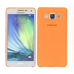 Kryt pro Samsung Galaxy A5 oranžový