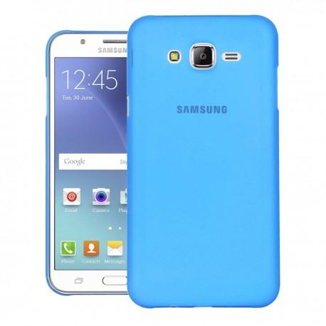 Ultratenký kryt pro Samsung Galaxy J5 modrý