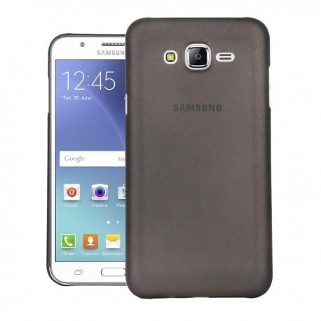 Ultratenký kryt pro Samsung Galaxy J5 černý