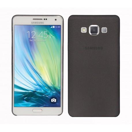 Ultratenký kryt pro Samsung Galaxy A7 černý