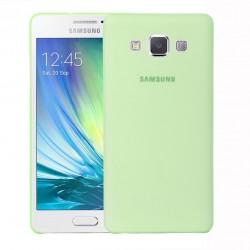 Kryt pro Samsung Galaxy A3 zelený