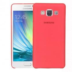 Kryt pro Samsung Galaxy A3 červený