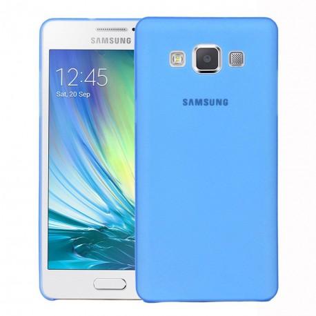 Ultratenký kryt pro Samsung Galaxy A3 modrý