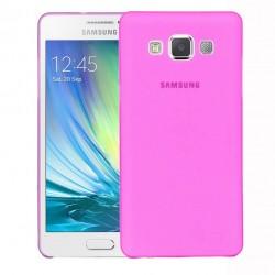 Kryt pro Samsung Galaxy A3 růžový