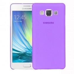 Kryt pro Samsung Galaxy A3 fialový