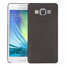 Kryt pro Samsung Galaxy A3 černý