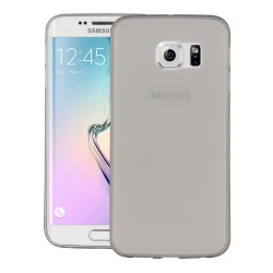 Kryt pro Samsung Galaxy S6 Edge šedý