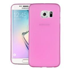 Kryt pro Samsung Galaxy S6 Edge růžový