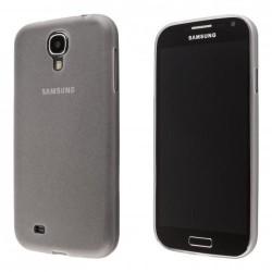 Ultratenký kryt pro Samsung Galaxy S4 šedý