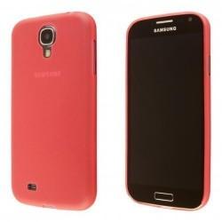 Kryt pro Samsung Galaxy S4 červený