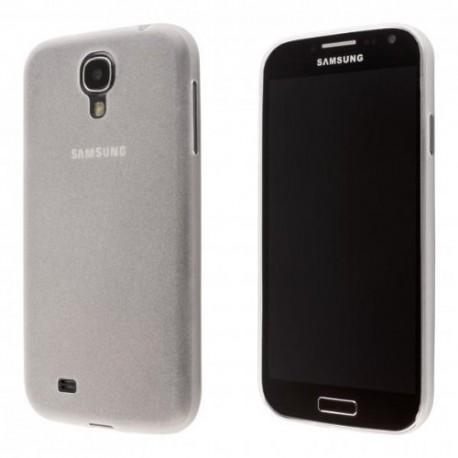 Ultratenký kryt pro Samsung Galaxy S4 bílý