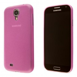 Kryt pro Samsung Galaxy S4 růžový