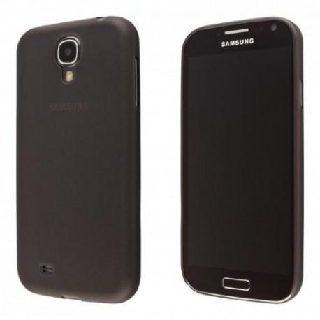 Ultratenký kryt pro Samsung Galaxy S4 černý