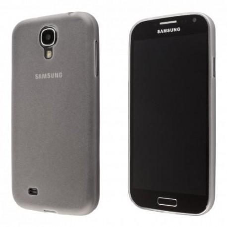 Ultratenký kryt pro Samsung Galaxy S4 mini šedý