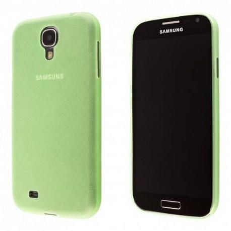 Ultratenký kryt pro Samsung Galaxy S4 mini zelený