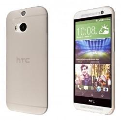 Kryt pro HTC One M8 šedý