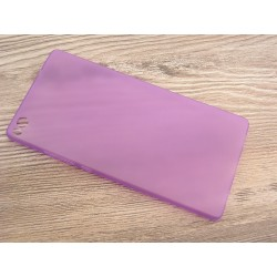 Kryt pro Huawei P8 fialový