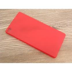 Ultratenký kryt pro Huawei P8 červený