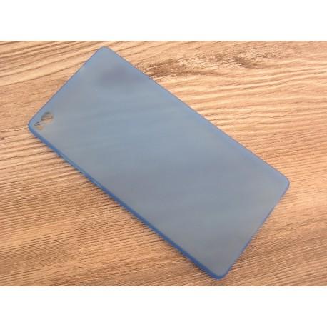 Ultratenký kryt pro Huawei P8 modrý