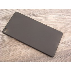 Kryt pro Huawei P8 černý