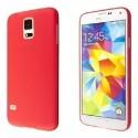 Kryt pro Samsung Galaxy S5 červený