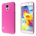 Kryt pro Samsung Galaxy S5 růžový