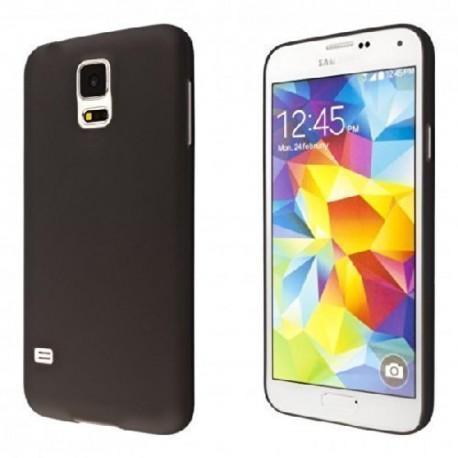 Ultratenký kryt pro Samsung Galaxy S5 černý