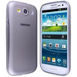 Kryt pro Samsung Galaxy S3 šedý
