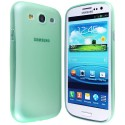 Kryt pro Samsung Galaxy S3 zelený
