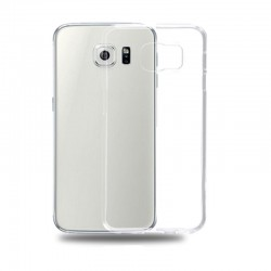 Silikonový kryt pro Samsung Galaxy S7 - průhledný