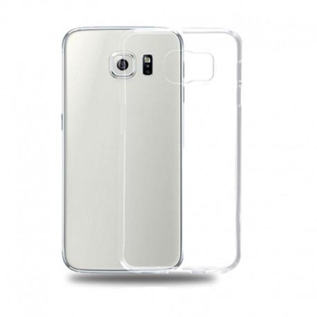 Ultratenký silikonový kryt pro Samsung Galaxy S7 - průhledný