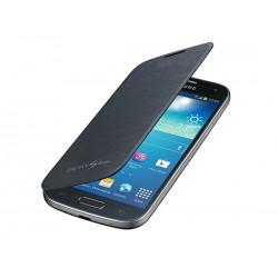Flipové pouzdro Samsung Galaxy S4 mini - černé